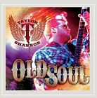 TAYLOR SHANNON - Old Soul - CD - **Mint Condition**
