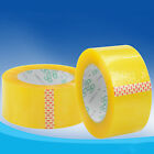 Clear Parcel Packing Packaging Tape Sellotape Carton Sealing Thick Meat 1/2/3cm