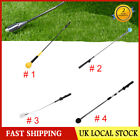 Golf Swing Trainer Aid Power Strength Tempo Flex Training Practice Stick Tool UK