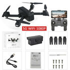 SJRC Z5 Quadrocopter With HD 1080P GPS Camera Drone 5G Wifi FPV Helicopter+Bag N