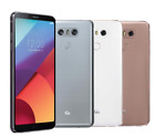 """5.7"""" LG G6 H871 32GB Quad-core Dual 13MP LTE Android AT&T Unlocked Smartphone"""