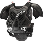 Alpinestars Bionic Chest Protectors Chest and Back Protection