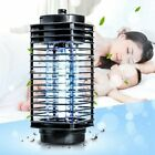 Electric UV Lamp Mosquito Killer Fly Bug Insect Zapper Killer Pest Control Trap