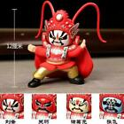 Chinese Face Changing Doll Traditional Peking Opera Mask Kids Toys Souvenir Gift
