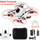 EMAX Tinyhawk Brushless FPV Racing Drone BNF RTF 37CH 25mW 600TVL 4in1 ESC D5D5