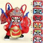 Chinese Traditional Face Changing Doll Peking Opera Mask Toys Souvenir Gift 六变脸谱