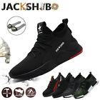 Kyпить Mens Work Boots Safety Shoes Steel Toe Cap Sneakers Lightweight Breathable Hike на еВаy.соm