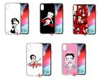 Betty Boop iPhone Case for Apple iPhone 7 or iPhone 8 $6.99 USD on eBay