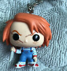 Horror doll keychain Child's play Key ring return doll pendant hand