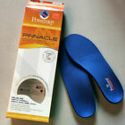 Powerstep Pinnacle Full Length Arch Support Orthotic Insole ALL SIZES