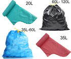 ALL SIZES HEAVY DUTY REFUSE SACKS STRONG RUBBISH BIN BAGS LINERS GARBAGE BAGS
