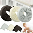 Kyпить Extra Thick Baby Proofing Edge Guard Foam Protector Bumpers + 4 Corners Cushion на еВаy.соm