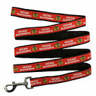 Pets First Chicago Blackhawks Dog Leash $15.39 USD on eBay