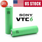 Kyпить 4Pc/2Pc Sony VTC6US NMC 18650 3000mAh 30A Rechargeable High Drain LiLon Battery  на еВаy.соm