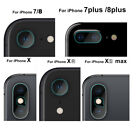 For Apple iPhone XS Max XR X 6 6S 7 8 Plus Leather Flip Stand Mirror Phone Case