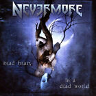 Dead Heart in a Dead World by Nevermore.