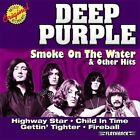 Deep Purple - Smoke on the Water & Other Hits [New CD] FREE SHIPPING !