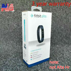 NEW Fitbit Alta Fitness Wristband Activity Tracker Black/Blue/Plum/Teal/Pink