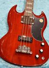 Gibson SG Standard Bass -Heritage Cherry- for sale