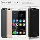 Gretel A9 Fingerprint Id 5''  2gb Ram 16gb Rom Smart Phone For Android Unlocked