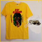 New Jay Reatard - 2008 T-Shirt gildan reprint image