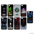 Star Wars Case/Cover For Apple iPhone 5c / Screen Protector / Hard Back Plastic $17.64 CAD on eBay