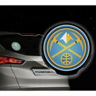 PWR86001 Rico Industries Ifs38100 Rico Denver Nuggets Power Decal on eBay