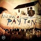 Gumbo Nouveau by Nicholas Payton (CD, May-1996, Verve)