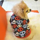 DOG PET PUPPY CHRISTMAS DRESS UP JUMPERS SWEATERS ACCESSORIES FESTIVE CLOTHING