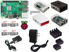 Raspberry Pi 3 B+ (B Plus) Starter Kit (Free Heat Sink).PLZ READ DESCRIPTION!!!!