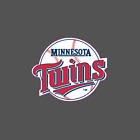 Minnesota Twins Vintage Logo 1987-2009 Sticker Vinyl Vehicle Laptop Decal on Ebay
