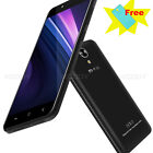 New Factory Unlocked Android Mobile Phone 4core Hd 2sim Smart Phablet 5050mah 5""