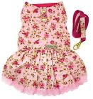 DOG DRESSES BEAUTIFUL SKIRTS FOR PETS PUPPY DOGS APPAREL