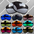 Polarized Replacement lenses for-Oakley Jupiter Squared Anti-Scratch Choices US