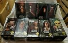 Sideshow Exclusives 1/6 Star Wars Figures NEW: Vader, Mace,Kit,Luke,Variety $140.0 USD on eBay