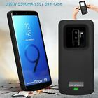 For Samsung Galaxy S9+ S9 Plus Battery Pack Case Charging Charger External Power