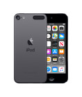 Apple iPod Touch 6 16GB 6th Generation Space Gray Refurbished Free