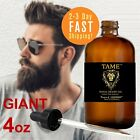 4oz Caveman  Beard Taming Men Mustache Barber Grooming Style Growth Oil- 9 Scent