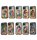 Disney Princess Tattoo Vintage for iPhone Samsung And Huawei Silicone Case