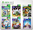 XBox 360 Kinect Games (Multi listings) for sale  Shipping to Nigeria