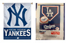 "MLB Vertical Flag Licensed Banner 27"" x 37"" -Select- Team Below on Ebay"
