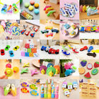 Kyпить Mini Cute Eraser Cartoon Rubber Pencil Eraser Amendment Children Stationery Gift на еВаy.соm
