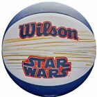 "Wilson 28.5""  Basketball Star wars Han Solo & Chewbacca Disney intermediate NEW $14.99 USD on eBay"