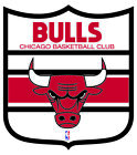 Chicago Bulls Shield  Logo Vinyl Decal / Sticker 2 Inches to 48 Inches!! on eBay