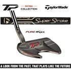New TaylorMade TP Patina Collection Ardmore 3 Putter  - Pick Length and Lie