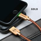 Smart LED Auto Disconnect USB Charging Cable Charger Cord iPhone 11 XS MAX XR X