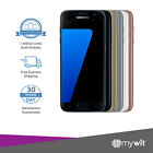 Samsung Galaxy S7 - 32gb Black Silver Gold Unlocked Smartphone