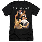 FRIENDS STAND TOGETHER Licensed Adult Men's Graphic Tee Shirt SM-6XL