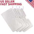 Steam Washable Mop Pads Replacement Microfiber Shark Steam Pocket S3500 S3501 US