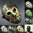 Halloween Mask Jason Voorhees Friday13th Cosplay Party Horror Prop Scary Costume